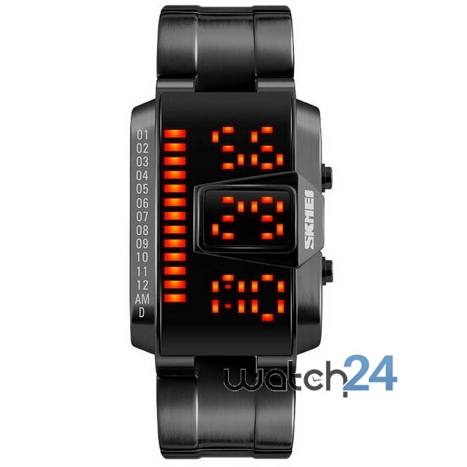 CEAS BARBATESC ACCUTRON BLACK