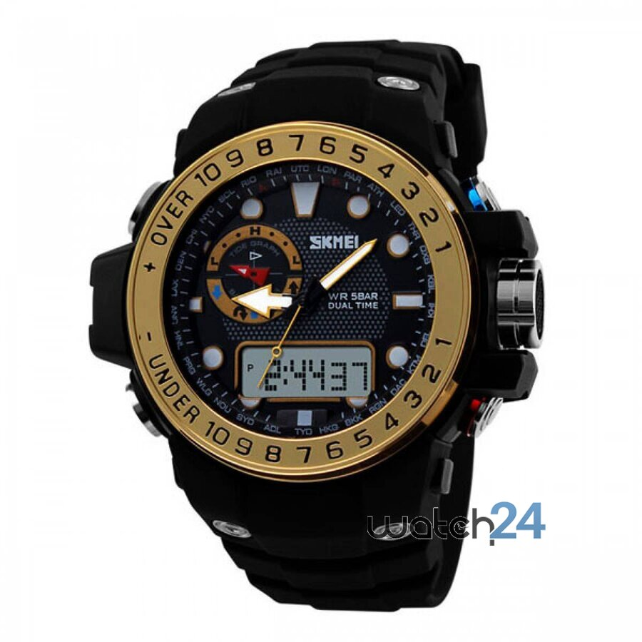 CEAS BARBATESC TRAVELLER GOLD