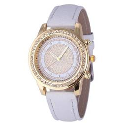 CEAS DAMA GENEVA LUXURY DIAMOND ALB