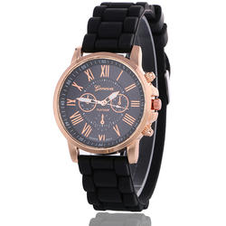 CEAS DAMA GENEVA SUMMER EDITION NEGRU