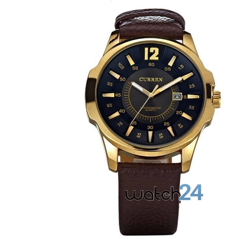 CEAS BARBATESC RUSSIAN AVIATOR BROWN-BLACK