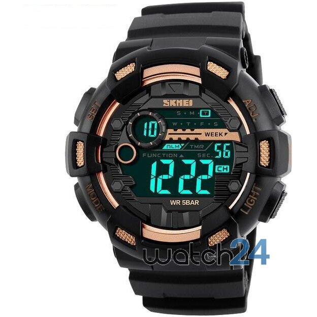 CEAS BARBATESC GREATEST BLACK-ROSEGOLD