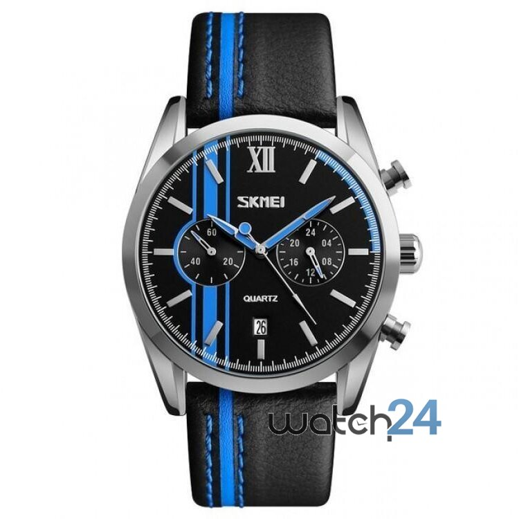 CEAS BARBATESC RACING BLACK-BLUE
