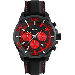 XSESSION BLACK-RED