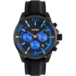 CEAS BARBATESC SKMEI XSESSION BLACK-BLUE
