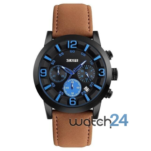 CEAS BARBATESC SKY BROWN-BLACK-BLUE