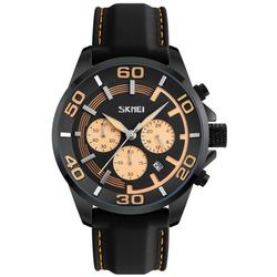 CEAS BARBATESC SKMEI XSESSION BLACK-GOLD