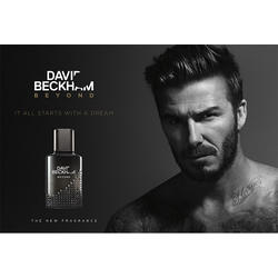 PARFUM DAVID BECKHAM BEYOND TESTER 90ML