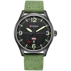CEAS BARBATESC CURREN CONTEMPORARY VERDE