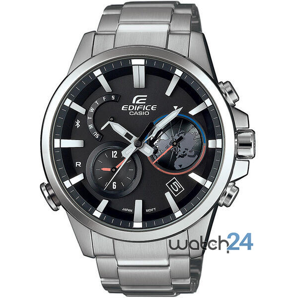 CEAS BARBATESC CASIO EDIFICE EQB-600D-1AER BLUETOOTH