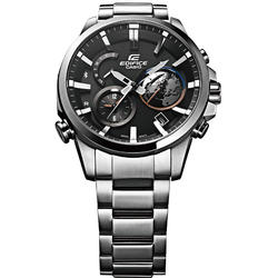 EDIFICE EQB-600D-1AER BLUETOOTH