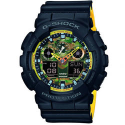 G-SHOCK GA-100BY-1AER