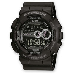 CEAS BARBATESC CASIO G-SHOCK GD-100-1BER