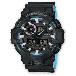 CEAS BARBATESC CASIO G-SHOCK GA-700PC-1AER