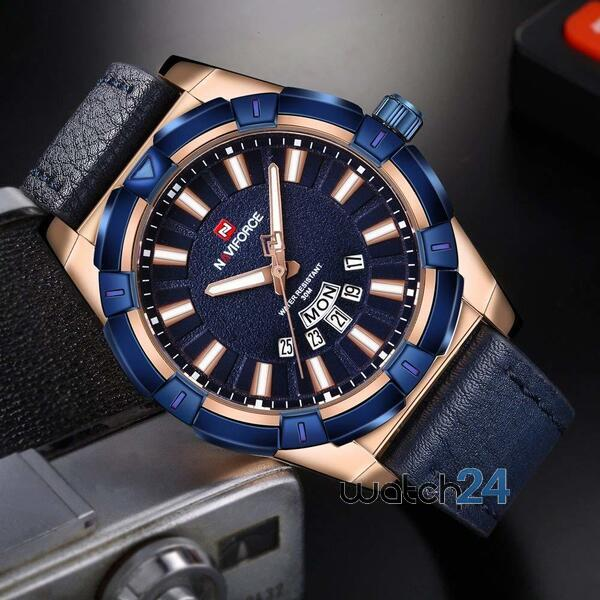 CEAS BARBATESC NAVIFORCE IMPERIA NF9118-A