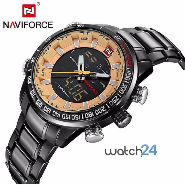 CEAS BARBATESC NAVIFORCE CONFIDENT NF9093-A