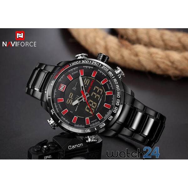 CEAS BARBATESC NAVIFORCE CONFIDENT NF9093-F