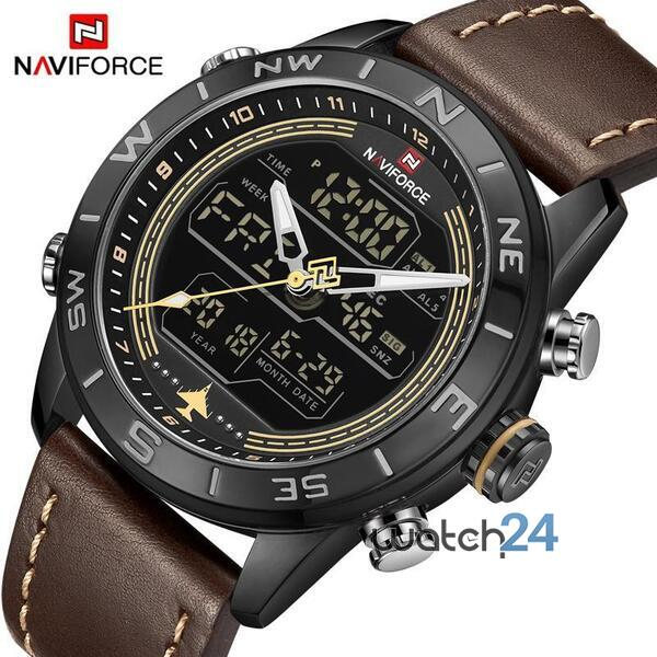 CEAS BARBATESC NAVIFORCE STREAM NF9144-E