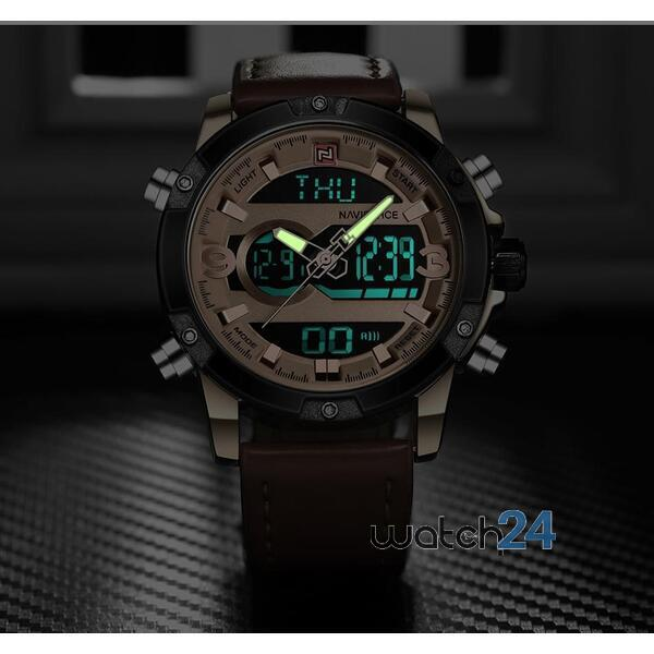 CEAS BARBATESC NAVIFORCE ELITE NF9097-E