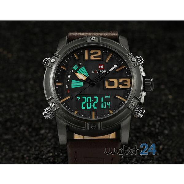 CEAS BARBATESC NAVIFORCE URBAN NF9095-B