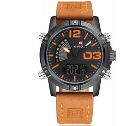 CEAS BARBATESC NAVIFORCE URBAN NF9095-D