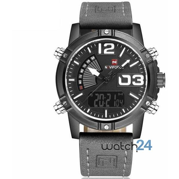 CEAS BARBATESC NAVIFORCE URBAN NF9095-E