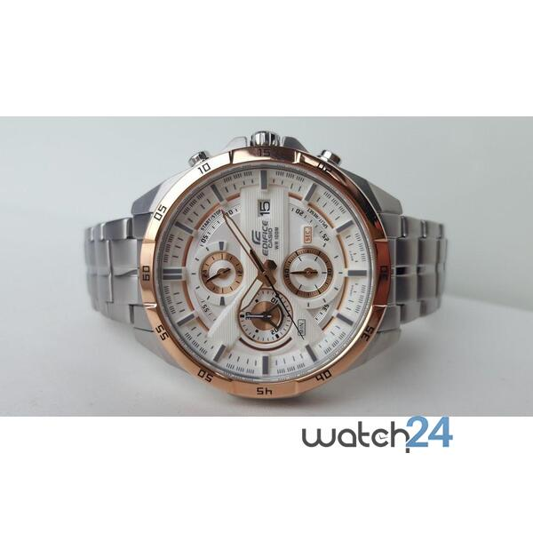 CEAS BARBATESC CASIO EDIFICE EFR-556DB-7AVUEF CRONOGRAF
