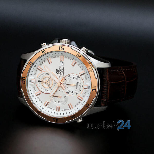 CEAS BARBATESC CASIO EDIFICE EFR-547L-7AVUEF
