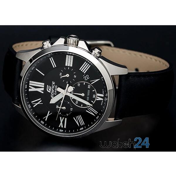 CEAS BARBATESC CASIO EDIFICE EFV-500L-1AVUEF