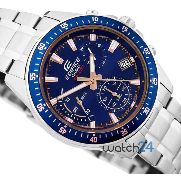 CEAS BARBATESC CASIO EDIFICE EFV-540D-2AVUEF