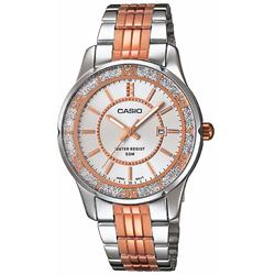 CEAS DAMA CASIO FASHION LTP-1358RG-7AV