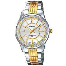 CEAS DAMA CASIO FASHION LTP-1358SG-7AV