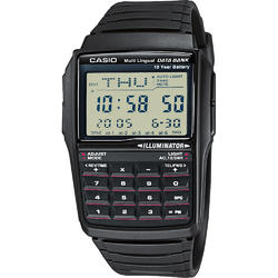 CEAS BARBATESC CASIO DATA BANK DBC-32-1AES
