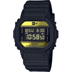 G-SHOCK NEW ERA DW-5600NE-1ER