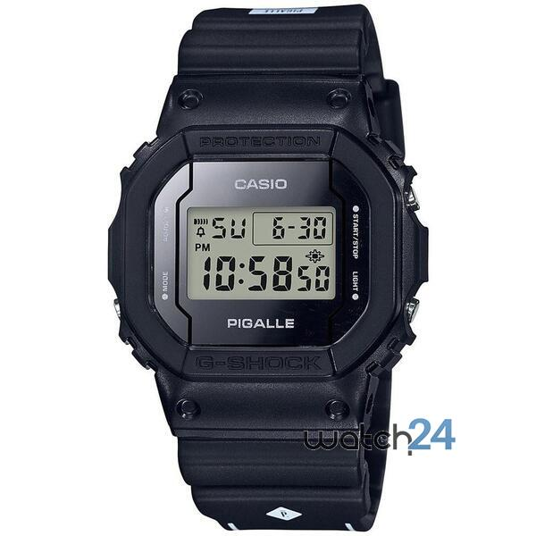 CEAS BARBATESC CASIO G-SHOCK PIGALLE LIMITED EDITION DW-5600PGB-1ER