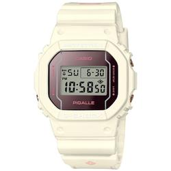 G-SHOCK PIGALLE LIMITED EDITION DW-5600PGW-7ER