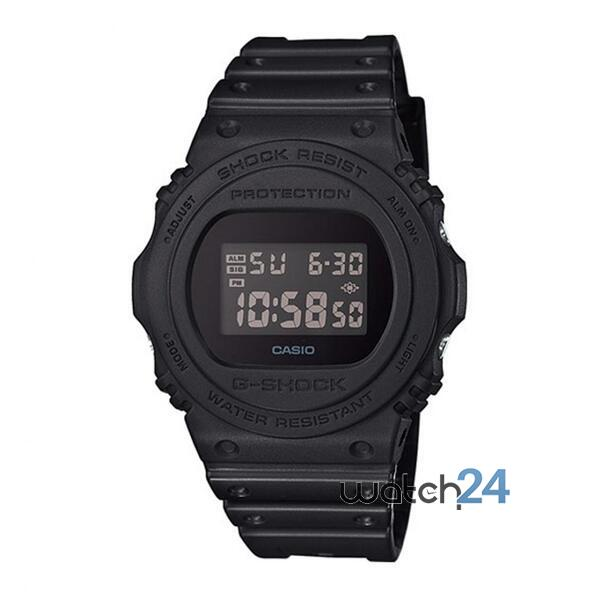 CEAS BARBATESC CASIO G-SHOCK 35TH ANNIVERSARY DW-5750E-1BER