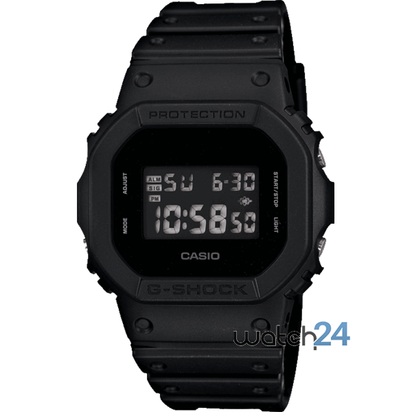 CEAS BARBATESC CASIO G-SHOCK DW-5600BB-1ER