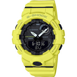 CEAS BARBATESC CASIO G-SHOCK GBA-800-9AER BLUETOOTH