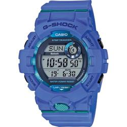 G-SHOCK GBD-800-2ER BLUETOOTH, STEP TRACKER