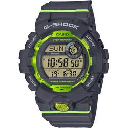 G-SHOCK GBD-800-8ER BLUETOOTH, STEP TRACKER