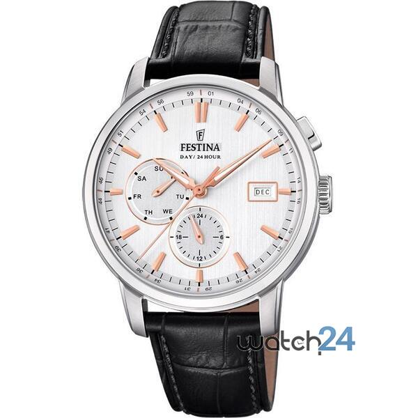 CEAS BARBATESC FESTINA MULTIFUNCTION F20280/1