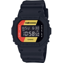 G-SHOCK DW-5600HDR-1ER THE HUNDREDS