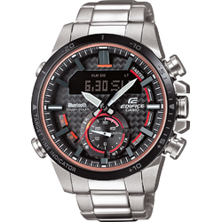 EDIFICE ECB-800DB-1AEF BLUETOOTH SOLAR
