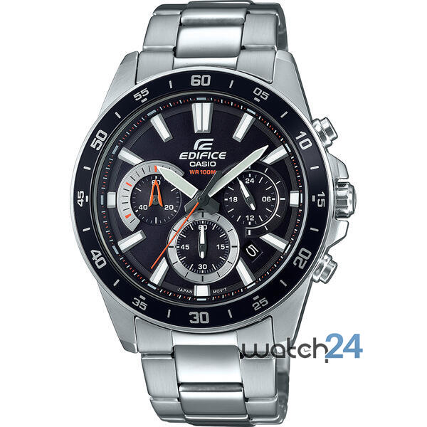 CEAS BARBATESC CASIO EDIFICE EFV-570D-1AVUEF