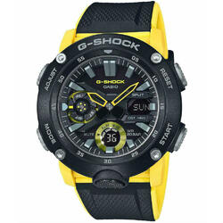 CEAS BARBATESC CASIO G-SHOCK CARBON CORE GUARD GA-2000-1A9ER