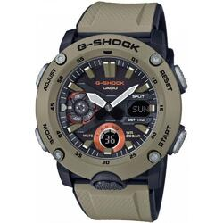 CEAS BARBATESC CASIO G-SHOCK CARBON CORE GUARD GA-2000-5AER
