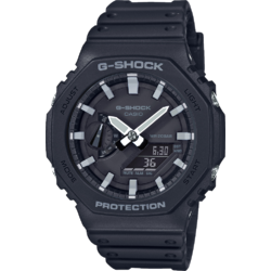 CEAS BARBATESC CASIO G-SHOCK GA-2100-1AER CARBON CORE GUARD