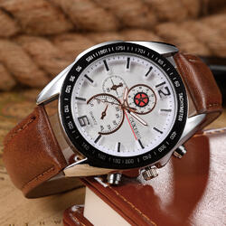 CEAS BARBATESC QUARTZ ANALOG