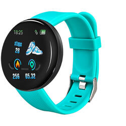 Smartwatch cu Bluetooth, monitorizare ritm cardiac, notificari, functii fitness S73